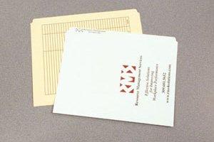 155 Full Tab - File Folders