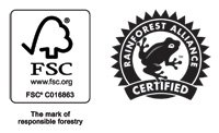 Independent Printing is FSC certified, supporting responsible management of the world's forests.