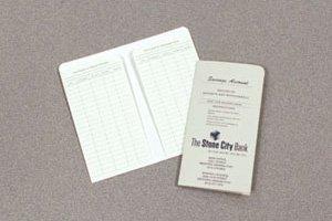 140 Two Pockets - Mini Pocket Folders
