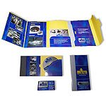 Custom Multi Media Kits & Marketing Kits