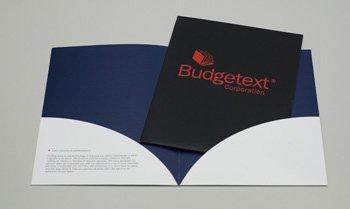 155 Presentation Folder