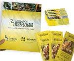 Custom Printed Pocket Folder, Brochures, & Full Color Business Cards