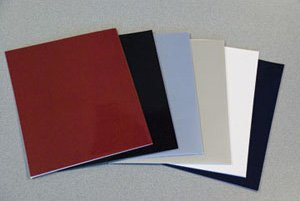 110 Laminated - Speed Folders