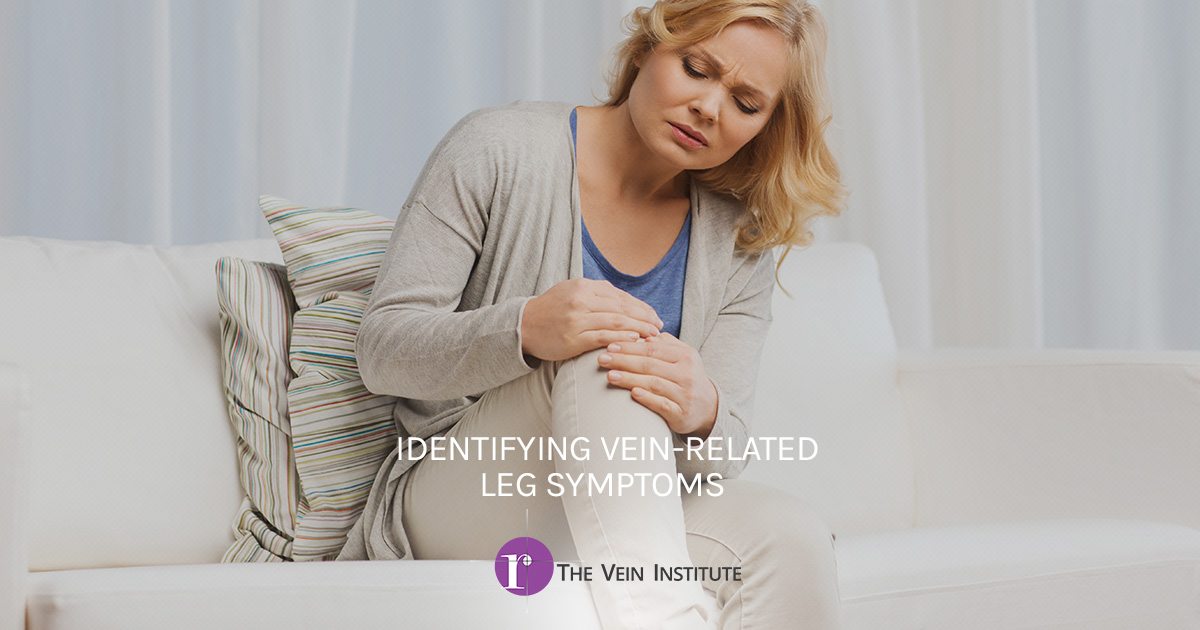 Accurately Diagnosing Vein-related Leg Problems