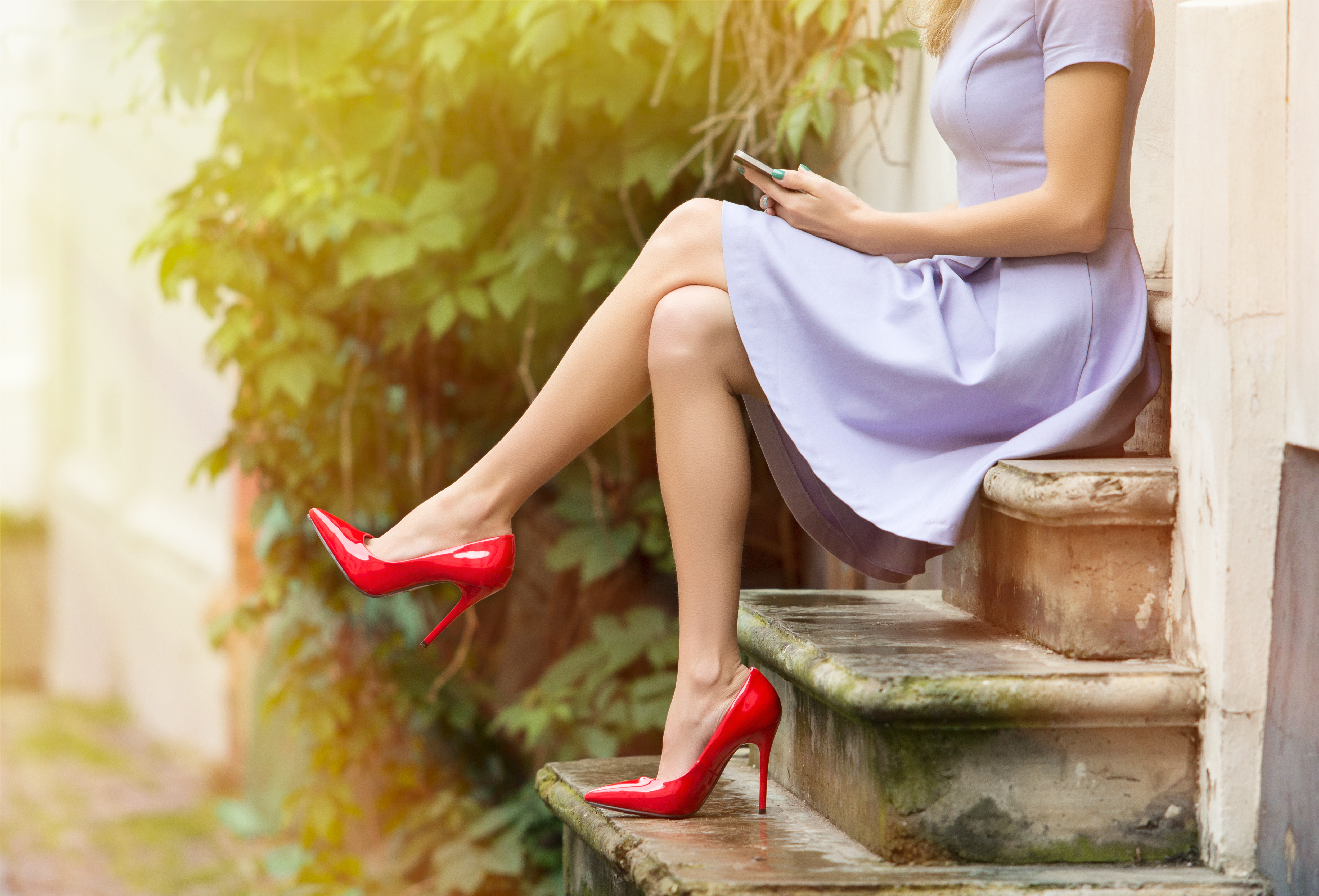 4 Common Risk Factors For Varicose Veins