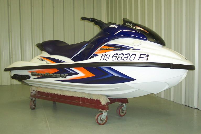 2003 YAMAHA GP 1300