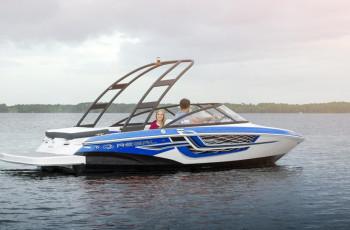 2018 REGAL 19 SURF w/VOLVO V6 200 SX G5