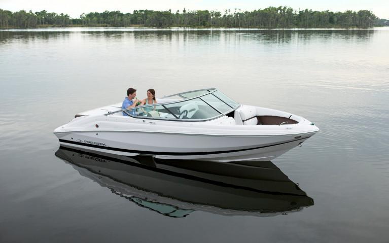 2021 REGAL 2000S W/ VOLVO V6 280 SX G5