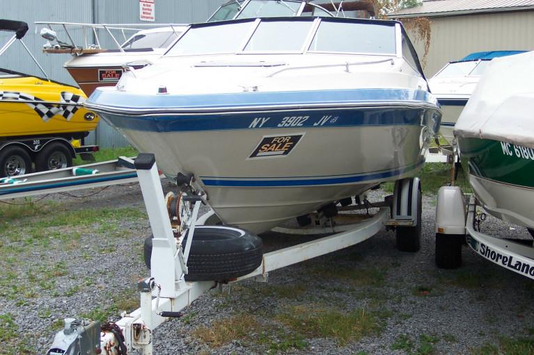 1988 SEA RAY 200CC