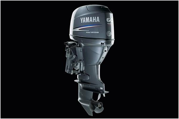 2005 YAMAHA F60