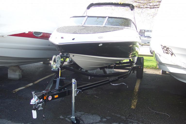 2008 CROWNLINE 190 SS