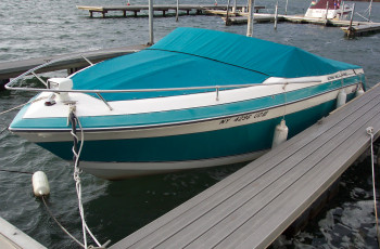 1991 WELLCRAFT 232 ECLIPSE