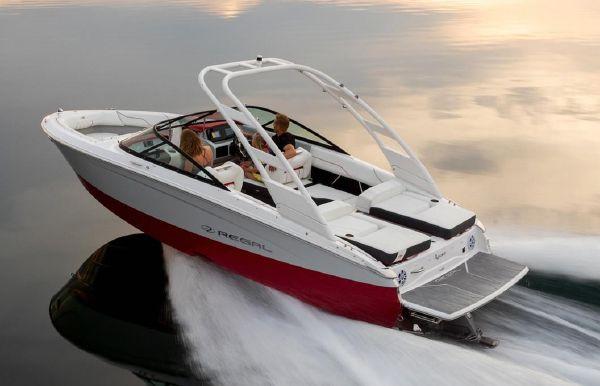2020 REGAL LS2 W/ VOLVO V6 280 DP G5 I/O