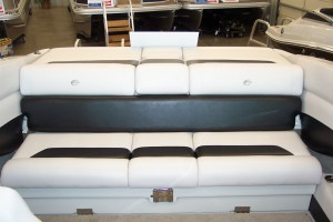 NEW 2013 CROWNLINE 235 SS OPEN BOW W/ 350 MAG MPI BRAVO III