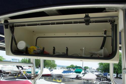 2003 SEA FOX CENTER CONSOLE 25' W/ TWIN 115 HP 4-STROKE O/B