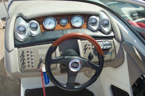 2004 COBALT 220 W/ 5.0 GXI VOLVO V8 DP I/O