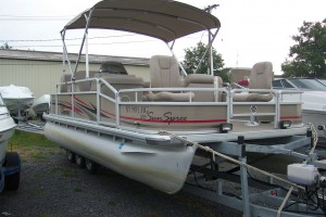 2010 PREMIER 200 SUN SPREE FISH