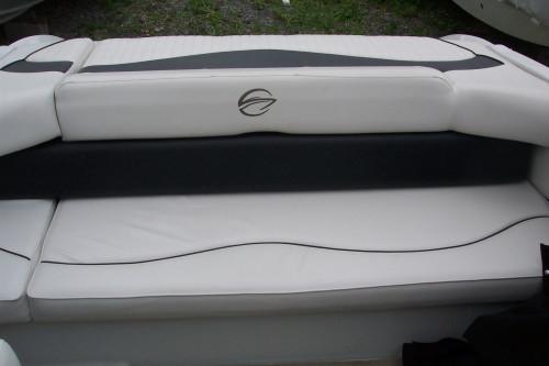 2011 CROWNLINE 195SS WITH 4.3L V6 MERC I/O & CUSTOM TRAILER