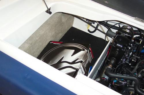 2012 CROWNLINE 195 SS W/ 4.3L MERC V6 I/O