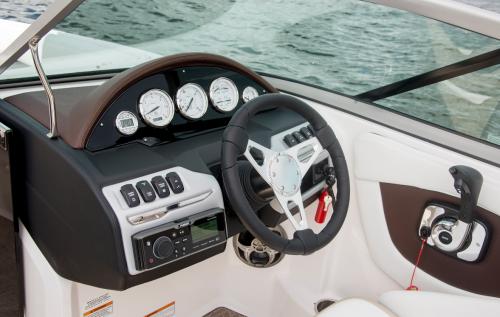 2017 REGAL 2000 ES -  DEMO - w/VOLVO V6 200 SX G5
