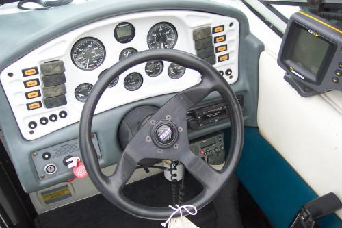 1994 CROWNLINE 225 CCR