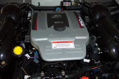 2011 CROWNLINE 245 SS