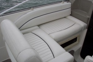 1997 BAYLINER 2355 SUNBRIDGE