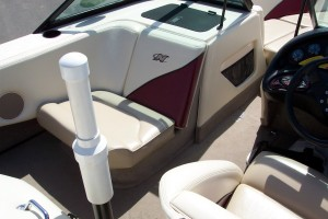 2000 CORRECT CRAFT 21 SPORT NAUTIQUE