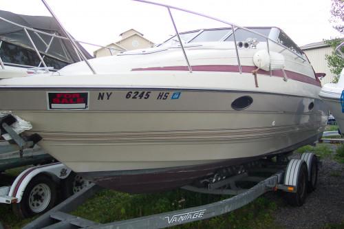 1990 MAXUM 2500 SCR