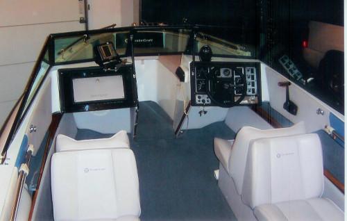 1990 THUNDERCRAFT 170 LS