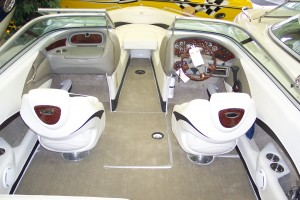 2007 CROWNLINE 23 SS