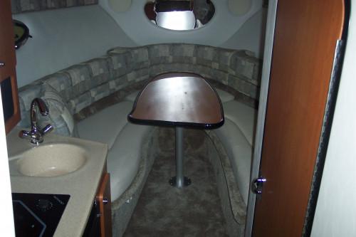 2007 CROWNLINE 270 CR