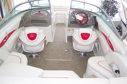 2007 CROWNLINE 230 LS