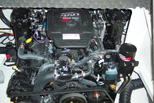 2007 CROWNLINE 240 EX