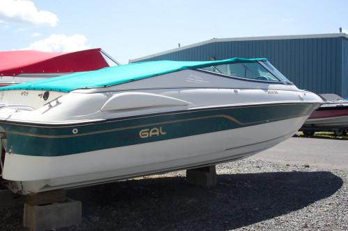 1993 REGAL 202 SE