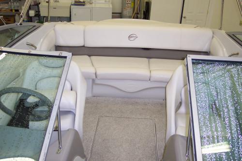 2006 CROWNLINE 210 LS