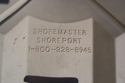 2006 SHOREMASTER SHOREPORT