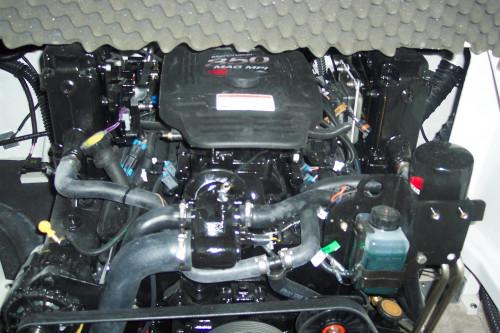 2008 CROWNLINE 252 EX