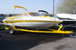 2008 CROWNLINE 190 SS