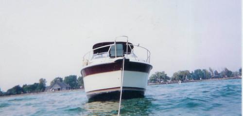 1988 CARVER MONTEGO 2357