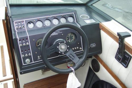 1988 COBALT 210 BR