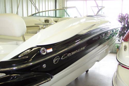 2009 CROWNLINE 252 EX