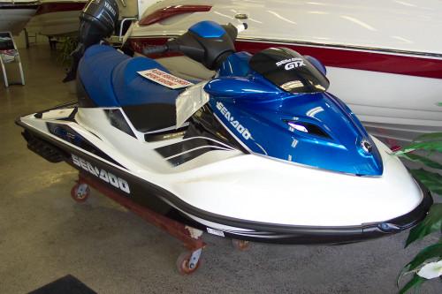 2009 SEADOO GTX 155