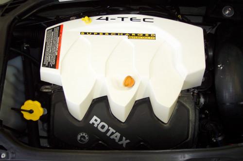2008 SEA DOO RXP-X