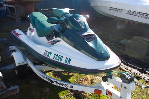 1996 SEA DOO GTX