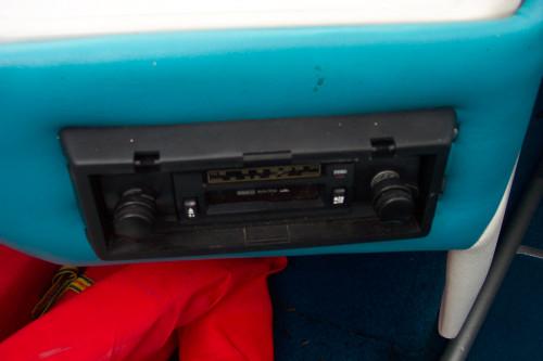 1992 EXCEL 18 SX
