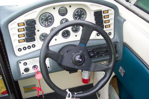 1993 CROWNLINE 210 CCR