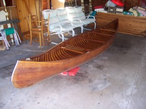 NORTHLAND CANOES