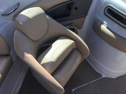 2000 CROWNLINE 242 CR CRUISER W/ 5.7L V8 MERC I/O