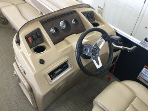 2016 BENNINGTON 20SLX PONTOON BOAT W/ YAMAHA F70 4-STROKE O/B